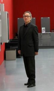 Yojiro Minami